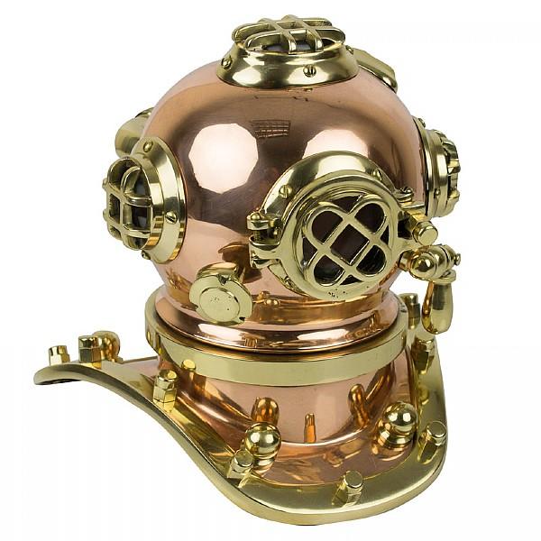 Divers' Helmets