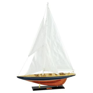 Enterprise Model Sailboat