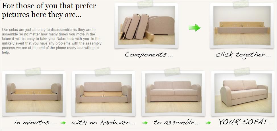 Fit Sofa Through Door Big Sofa To Fit Through The Door Blog Nabru .