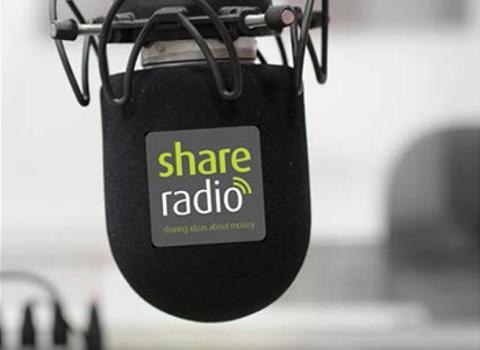 Nabru features on share radio
