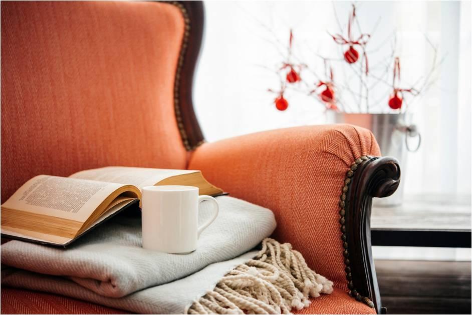 Cosy Sofa Ideas