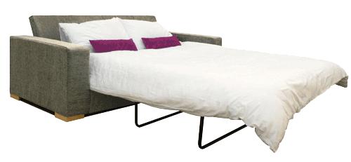 How Nabru sofa bed work