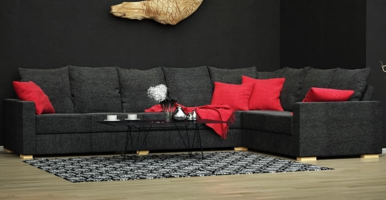 japanese style tor sofa