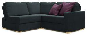 Ula 2X2 Armless Corner Sofa