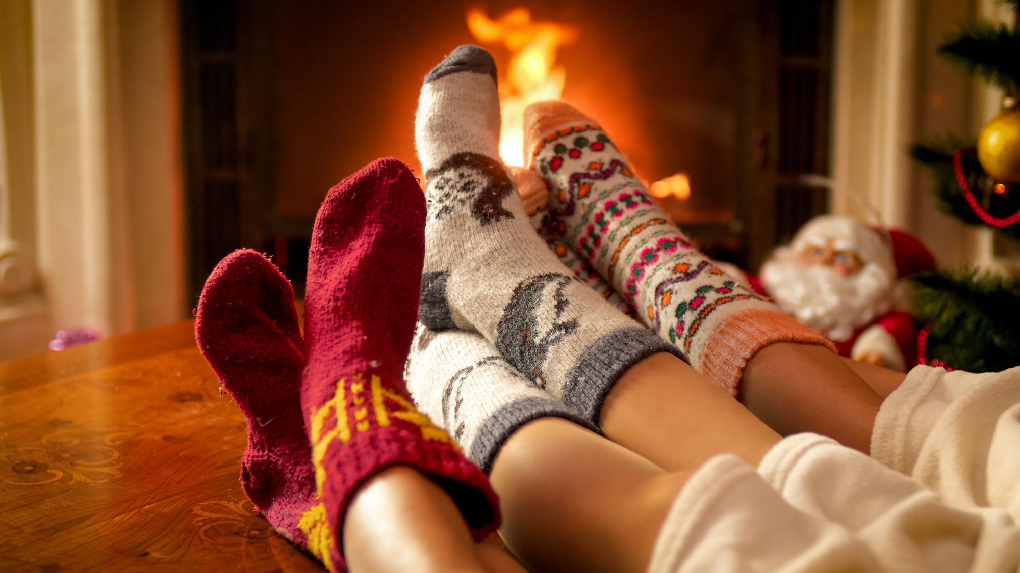 cosy winter nights