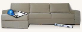 More about Nabru Custom Corner Sofas