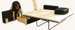 More about Nabru Modular Sofas
