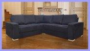 6 Seat Corner Sofa