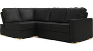 Armless Corner Sofa