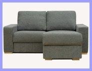 Chaise Grey Sofa
