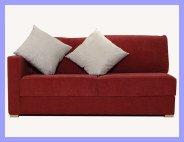 Compact Boat Sofa