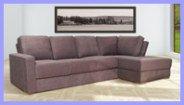 Corner Chaise Sofa