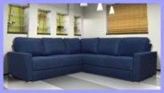 Corner Sofa 6 Seats