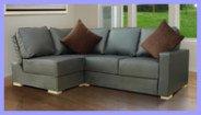 Corner Sofa Armless