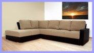 Corner Sofa Under £ 400