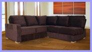 Corner Sofas 6 Seat