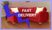 Fast Delivery Corner Sofa