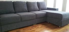 Large L Sofa