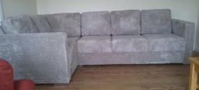 4x2 Corner Sofa