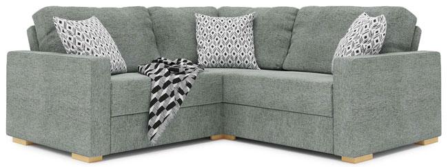 All Corner Sofas