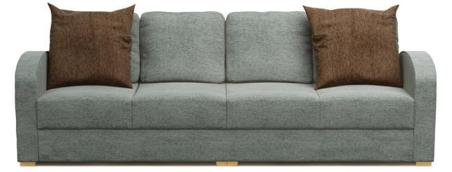 Orb Four Seat Sofa - Bespoke Four Seat Sofas   Nabru