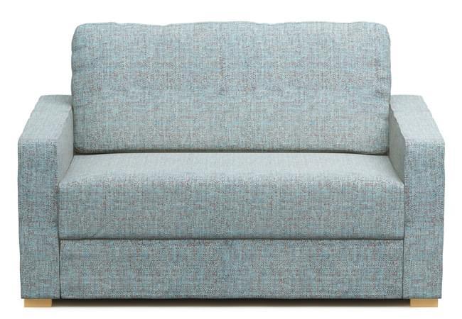 Beau Xan 1 Seat Single Sofa Bed