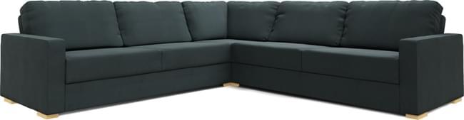 Ula 3X3 Corner Sofa