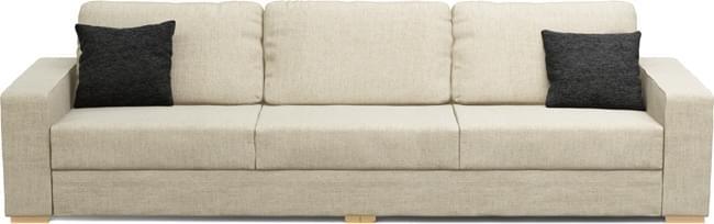 Sui 3 Wide Sofa