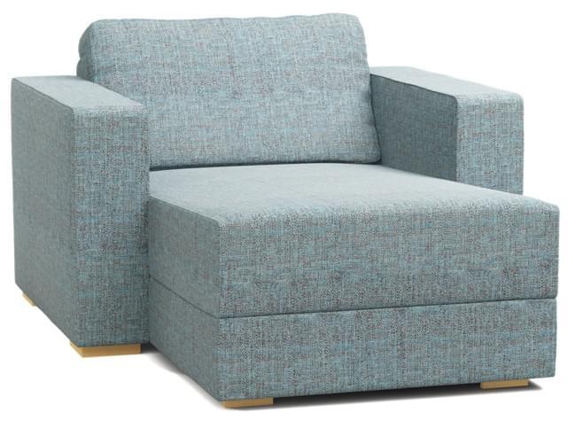 Wonderful Sui Chaise Armchair