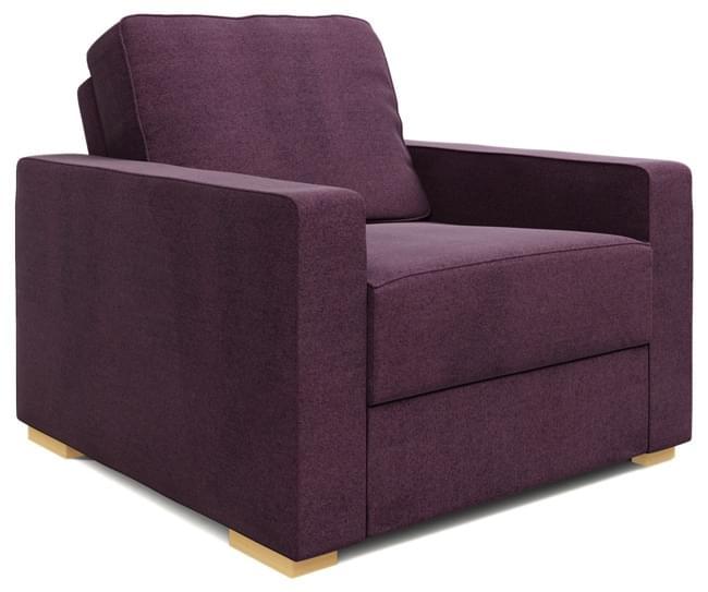 Alda Armchair