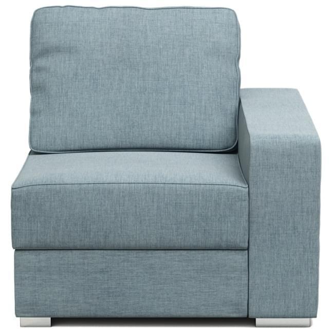 Alda Armless Chair