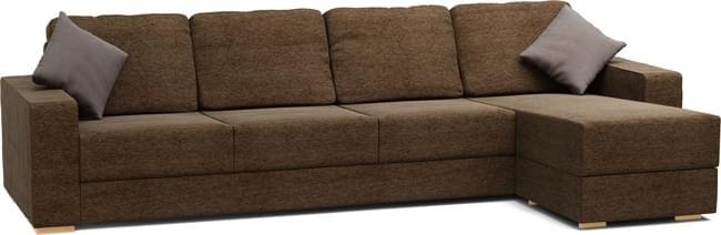 Holl 4 Seat Chaise Sofa