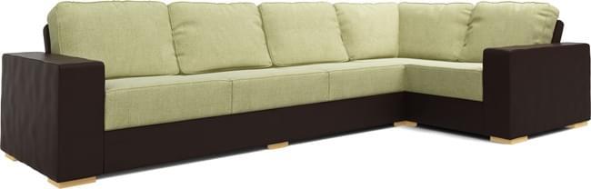 Sker 4X2 Corner Sofa