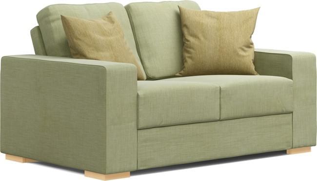 Ato 2 Seat Single Sofa Bed