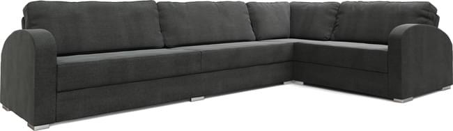Xuxu 3X2 Corner Single Sofa Bed