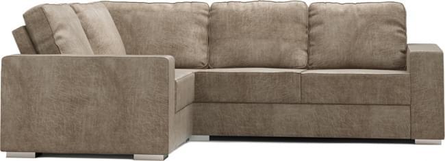 Sker 3X2 Corner Double Sofa Bed