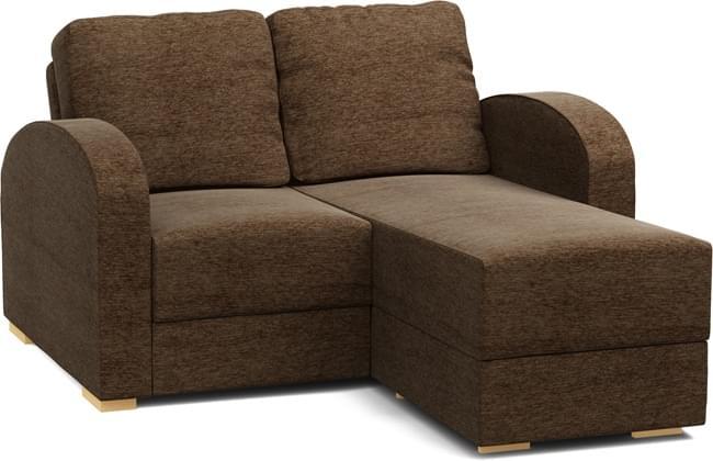 Lear 2 Seat Chaise Sofa
