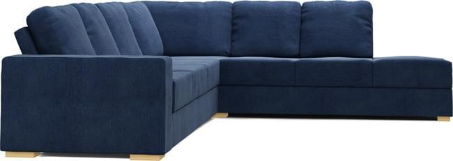Lear Chaise 4x4 Corner Sofa