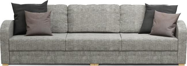 Arc 3 Wide Sofa