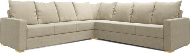 Tor 4X4 Corner Sofa