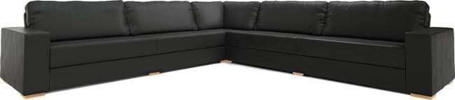 Xia 3X3 Corner Sofa