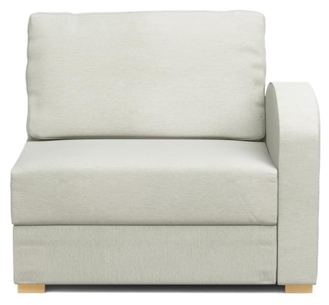 Ula Armless Chair