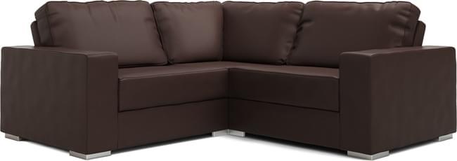 Sui 2X2 Corner Sofa - Small Corner Seating   Nabru