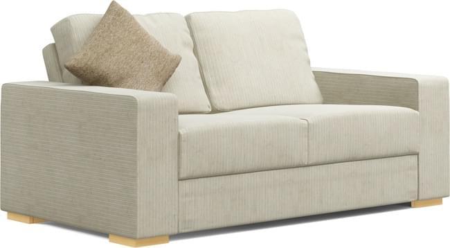 Sker 2 Seat Sofa Small Modular Sofas Nabru