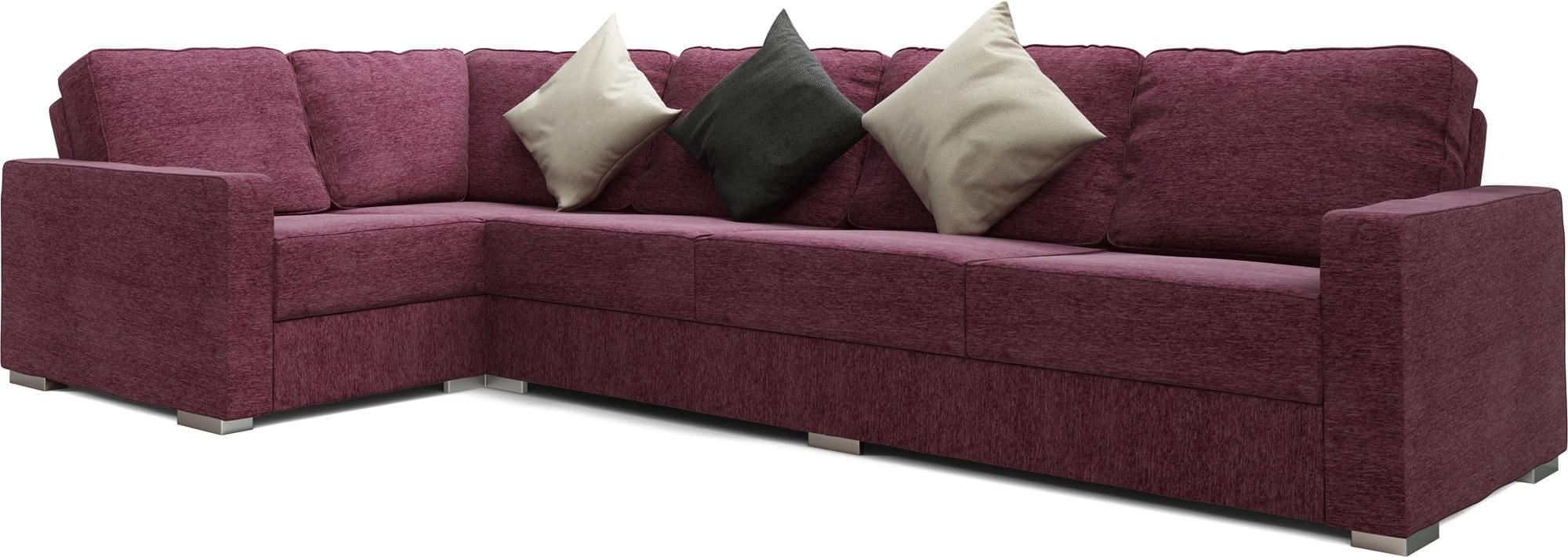 Alda 4X2 Corner Sofa