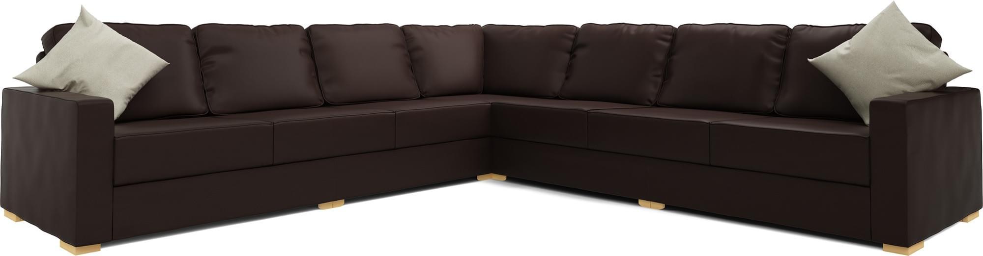 Alda 4X4 Corner Sofa