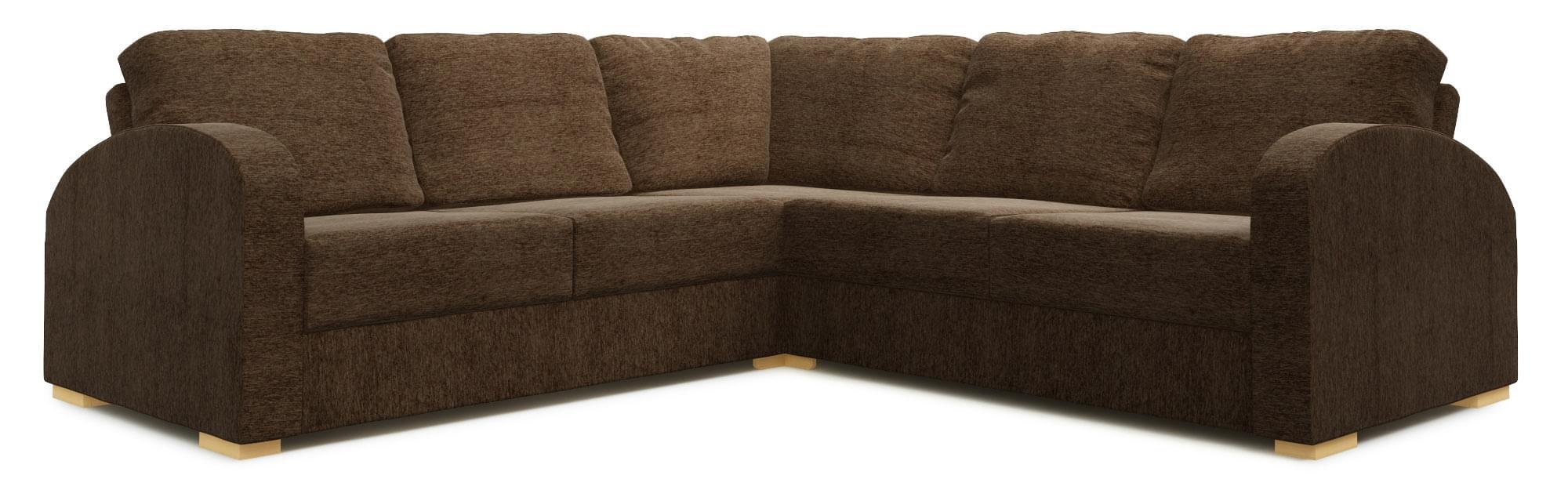 Holl 3X3 Corner Sofa
