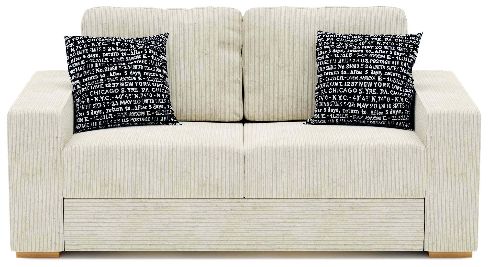 Sker 2 Seat Sofa