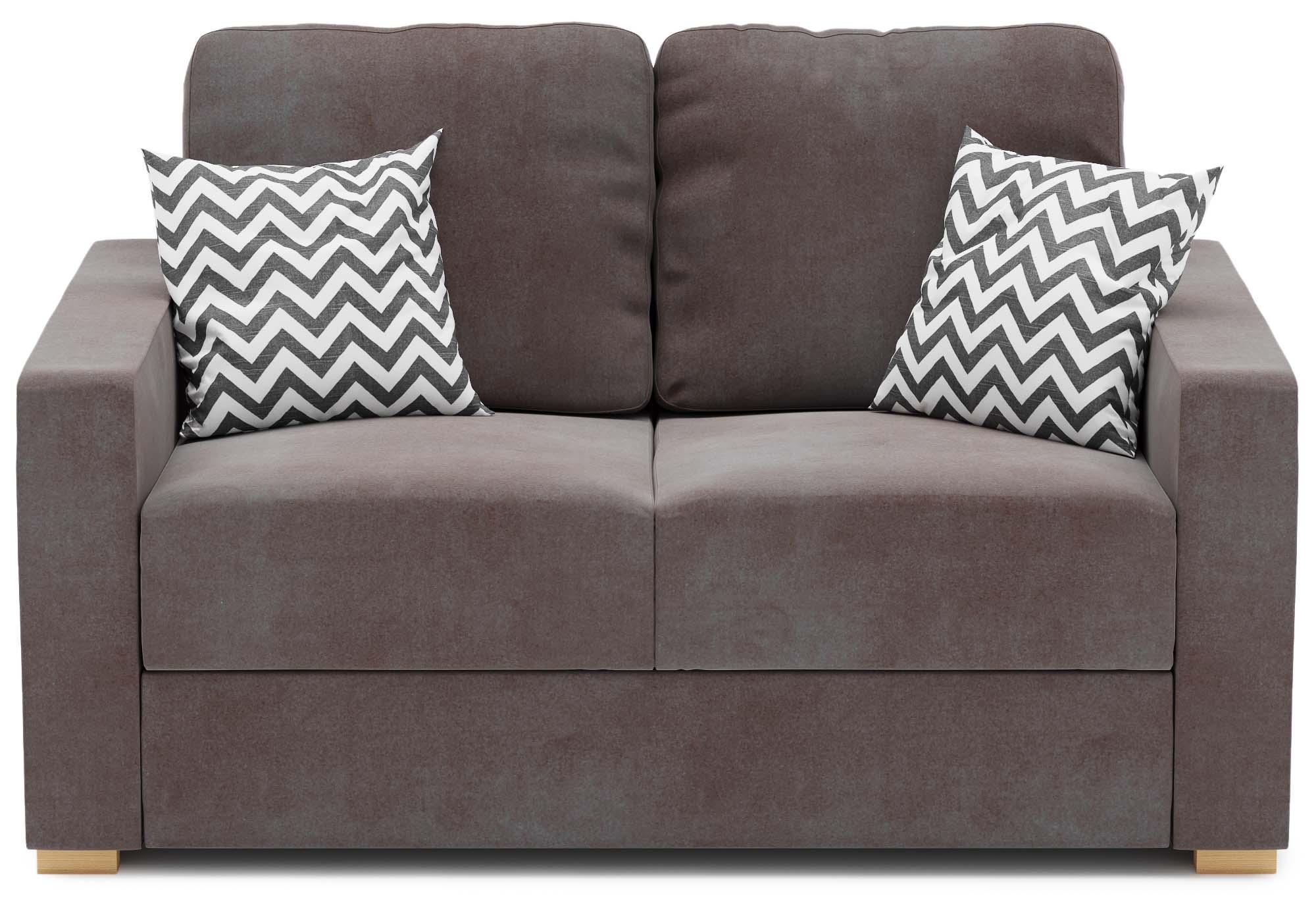 Lear 2 Seat Sofa Bed Small Sofa Bed Nabru