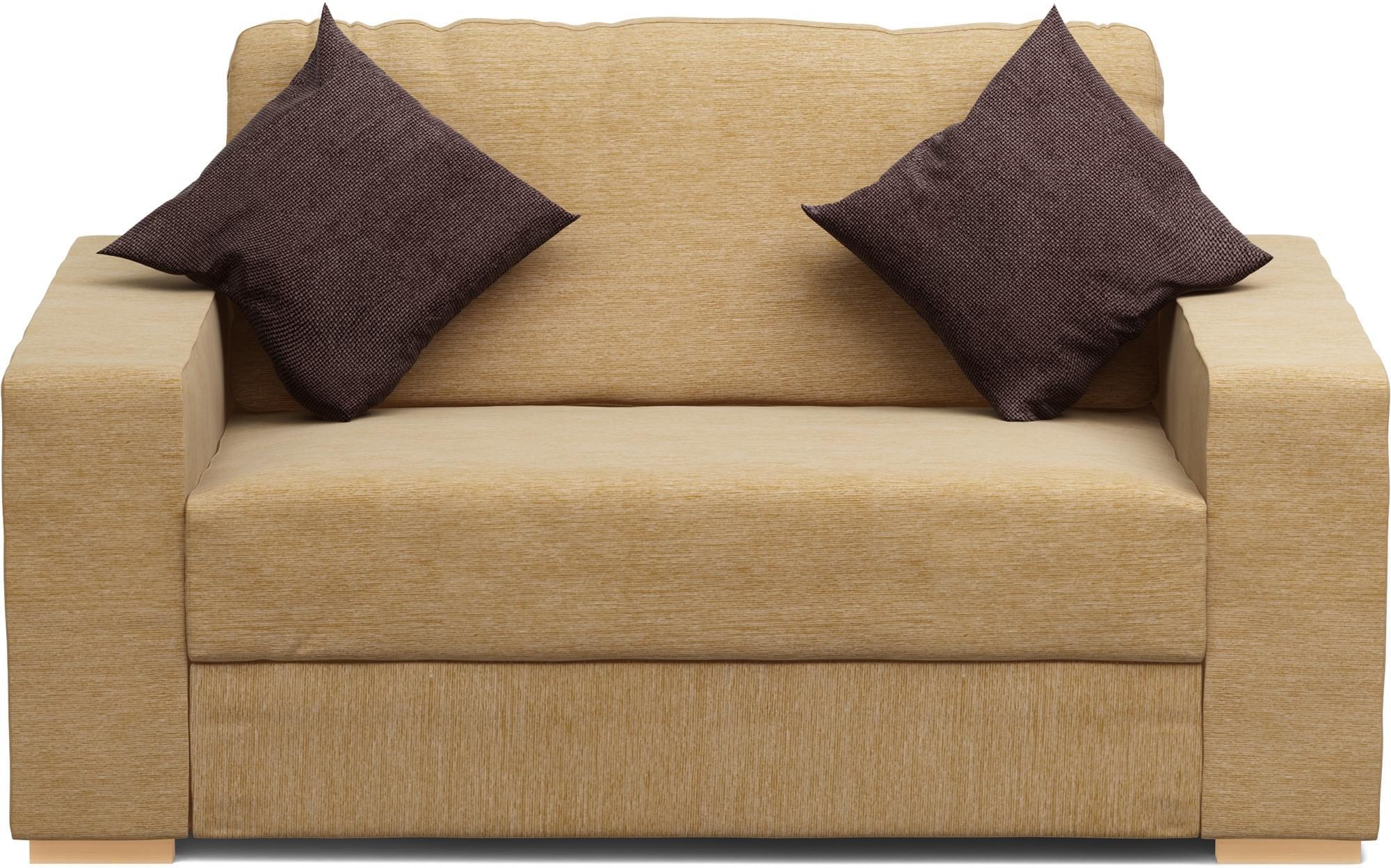Xia 1 Seat Sofa Bed Small Sofa Beds Uk Nabru